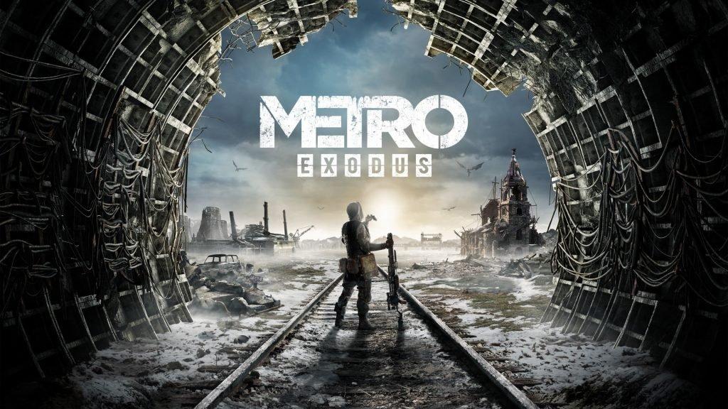 Metro Exodus developer flips out, threatens PC gamers