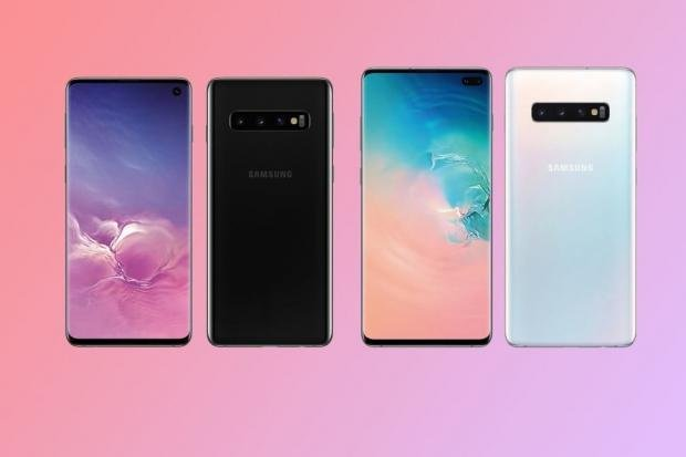 Galaxy S10+ limited edition to feature 12GB RAM, 1TB storage
