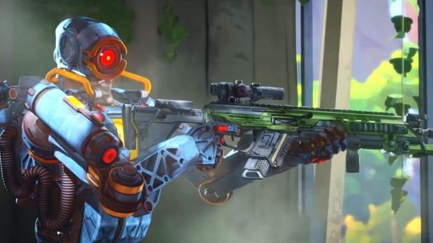 Apex Legends mods have banned over 16,000 cheaters so far