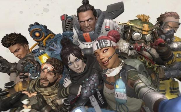 Apex Legends second patch arrives, fixes stability, crashes