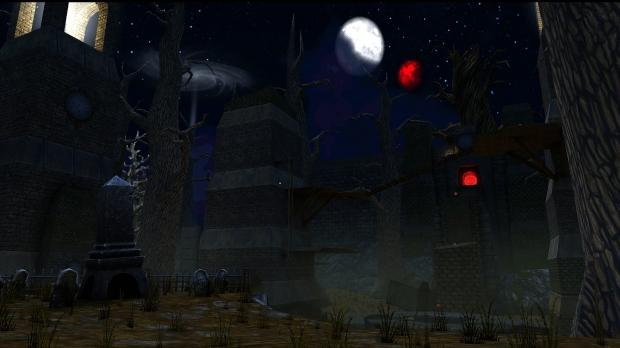 3D Realms' new FPS Wrath: Ruin of Aeons brings hellish chaos