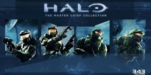 Halo Master Chief Collection Has Uncapped Frame Rate On Pc