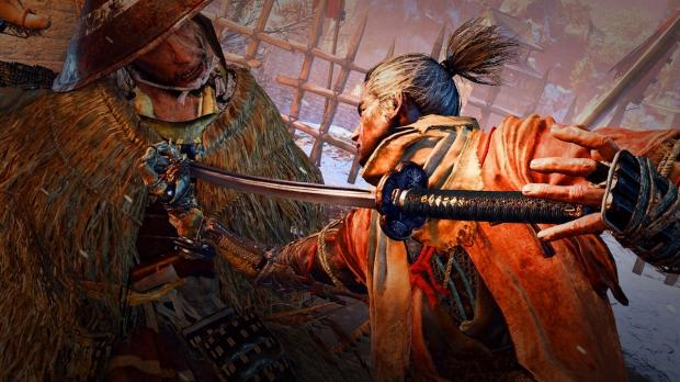 Sekiro: Shadows Die Twice mod removes FPS limiter, adds FOV