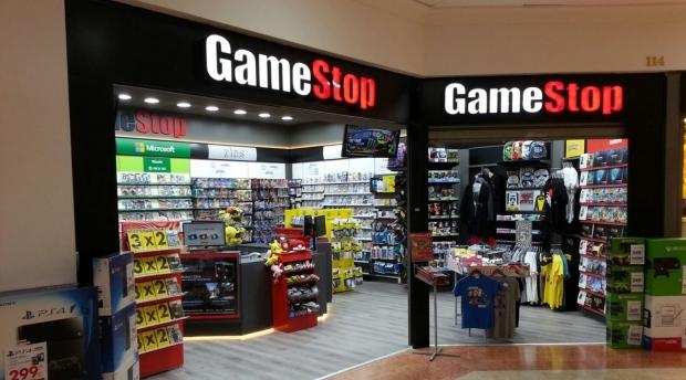 Gamestop's new trade-in program gives full credit for games