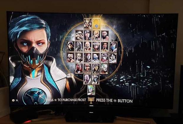 Mortal Kombat 11 full roster revealed, 25 playable fighters