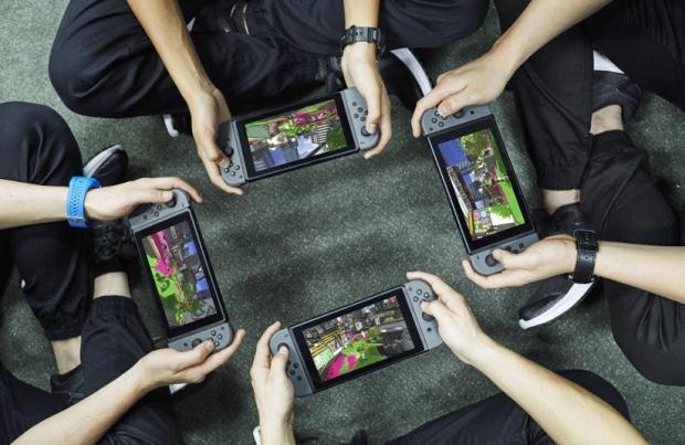 Nintendo Won T Reveal New Switch At E3 2019 Tweaktown
