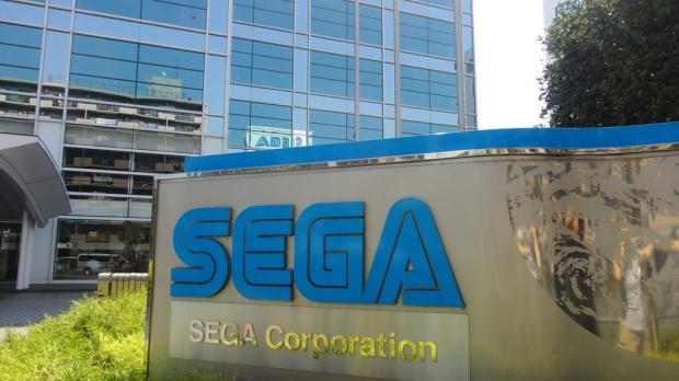 SEGA yearly profits down by 70%