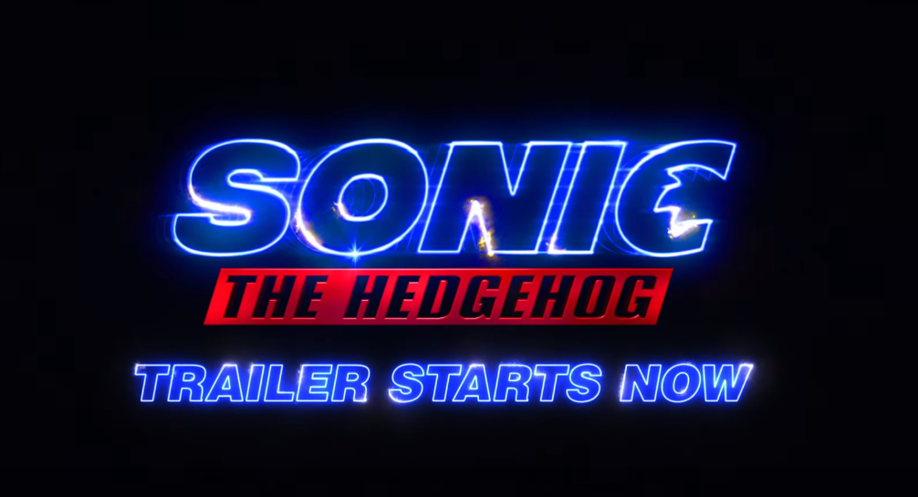 Sonic The Hedgehog Movie Gets First Official 2019 Trailer Tweaktown