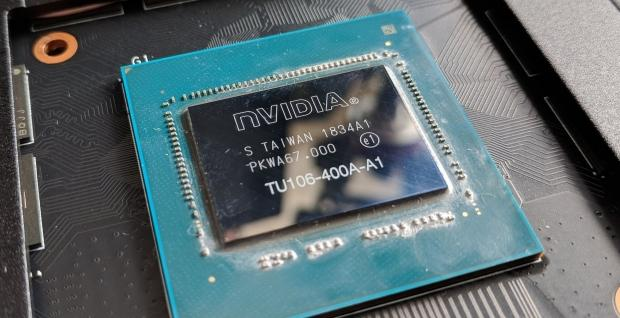 NVIDIA stops making non-A die Turing for RTX 2080, RTX 2070