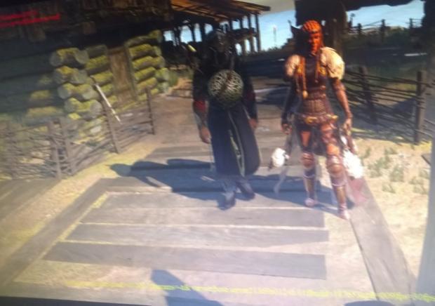 Next Assassin S Creed Goes Viking S Ragnarok Images Leaked Tweaktown