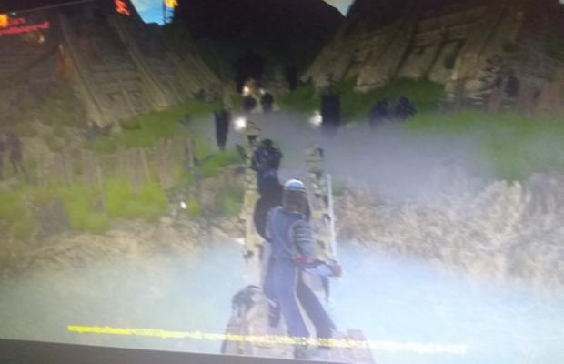Next Assassin S Creed Goes Viking S Ragnarok Images Leaked