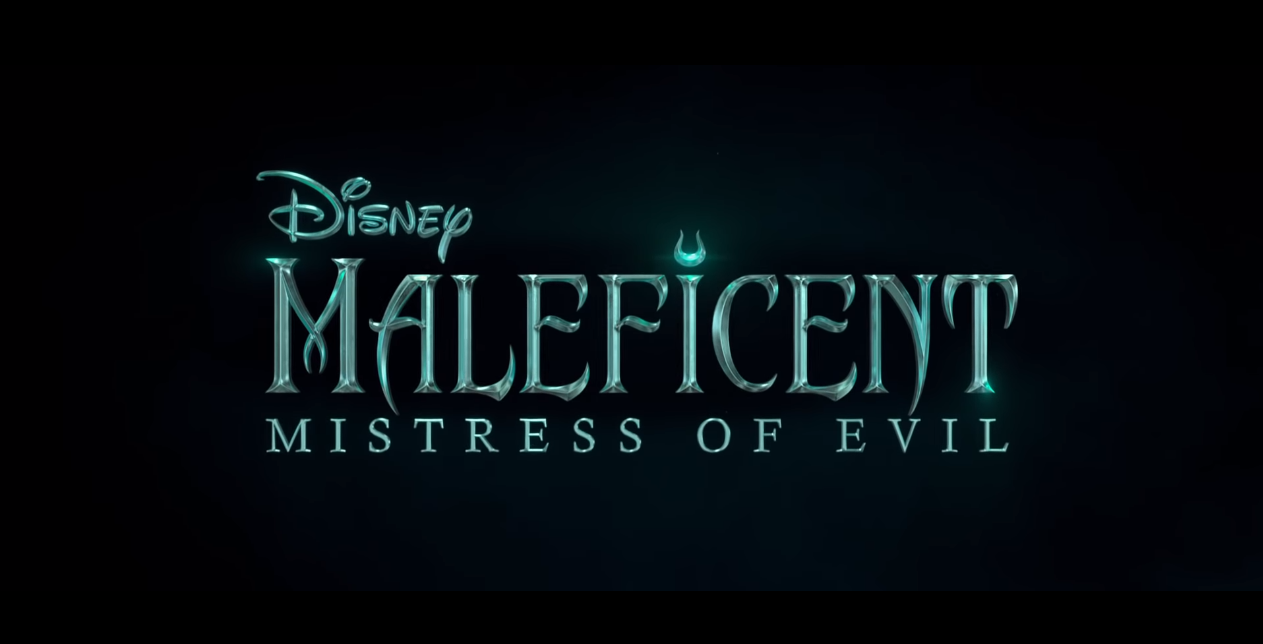 Disney Tease New Maleficent Movie Mistress Of Evil Oct 18