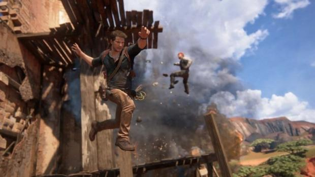 Uncharted Movie Starring Tom Holland Releases Dec 18th 2020