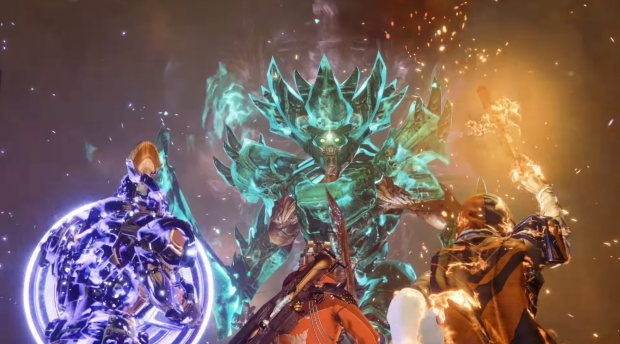 Destiny 2 DLC won't migrate over with cross-saves