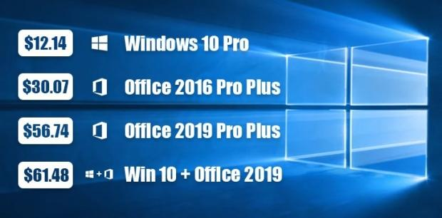 Update on 1903 Version of Windows 10 and some great deals