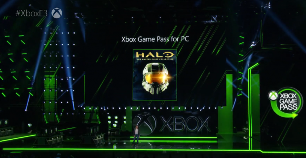 Master Chief Collection coming to Game Pass on PC