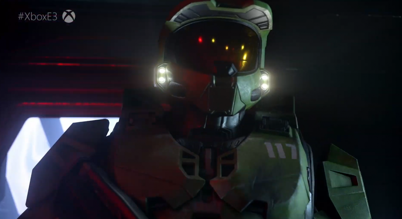 Halo: Infinite launches with next-gen Xbox in 2020