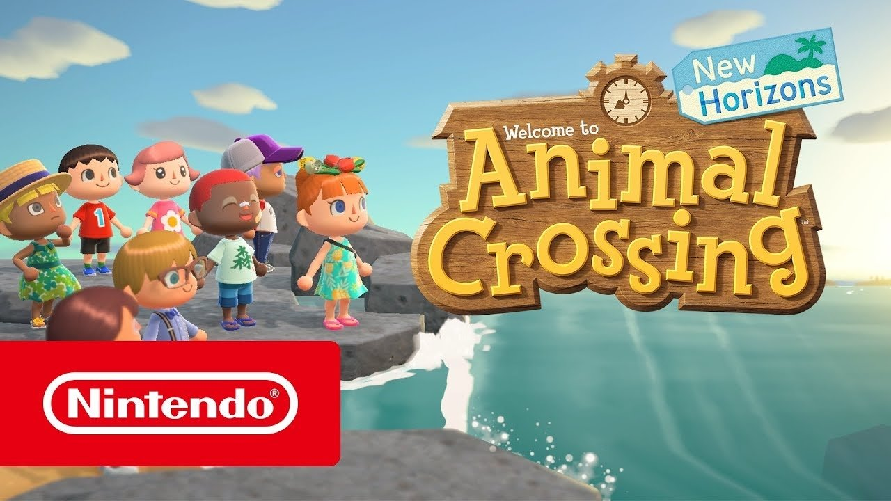 Animal Crossing: New Leaf Gets Amiibo Support