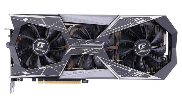 COLORFUL unveils new GeForce RTX 2060/2070/2080 SUPER cards