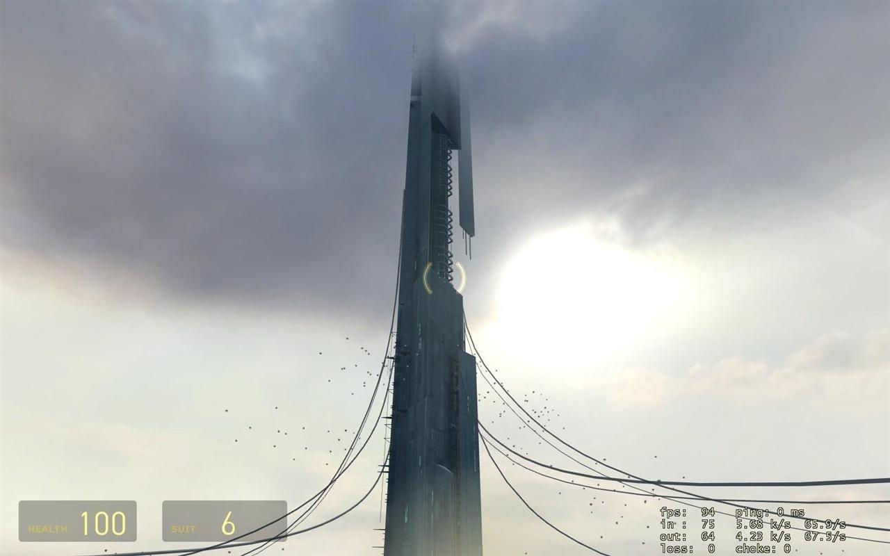 Valve Working On Codename Citadal Is This Half Life 3 Tweaktown