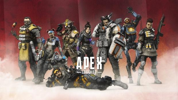 Apex Legends could last another 10 years