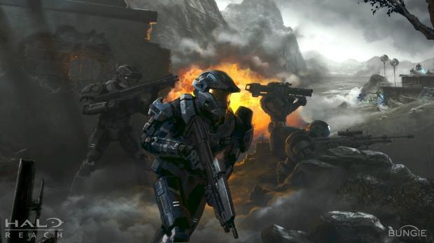 Halo Reach Xbox One Testing Delayed Indefinitely