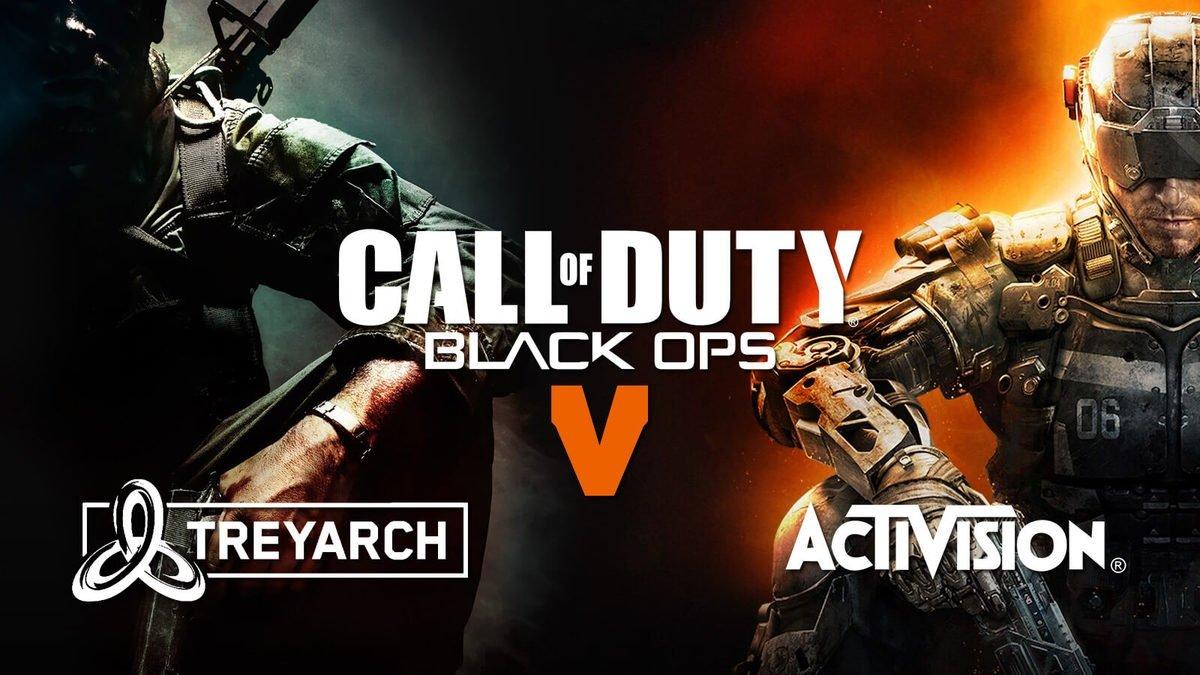 Call Of Duty 2020 Rumor Black Ops 5 Set During Cold War Tweaktown
