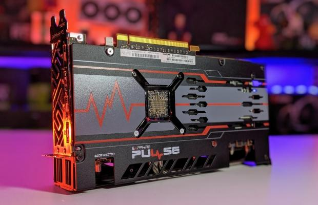 AIDA64 updated with Radeon RX 580/570 support