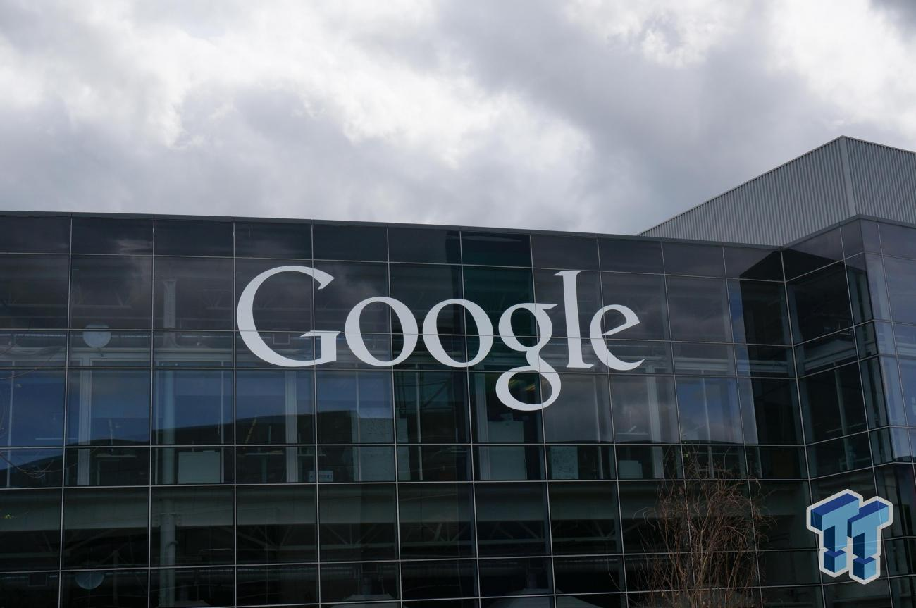 Google insider drops 950 pages and a laptop to DOJ over