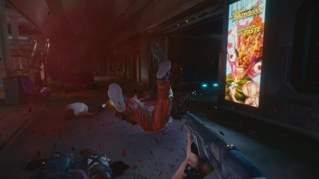 These Gamescom 2019 Cyberpunk 2077 4K screenshots are ...