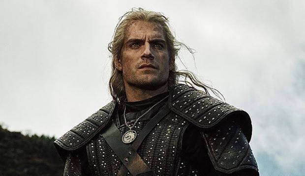Netflix executive producer says Witcher TV will 'likely