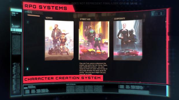 Cyberpunk 2077 full skill tree, attributes and gear revealed