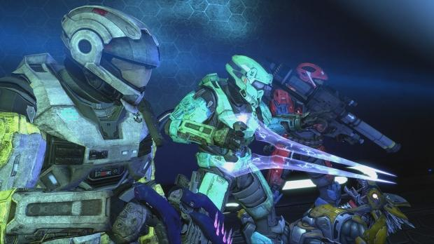 Xbox Master Chief Collection Overhaul Plagued With Memory