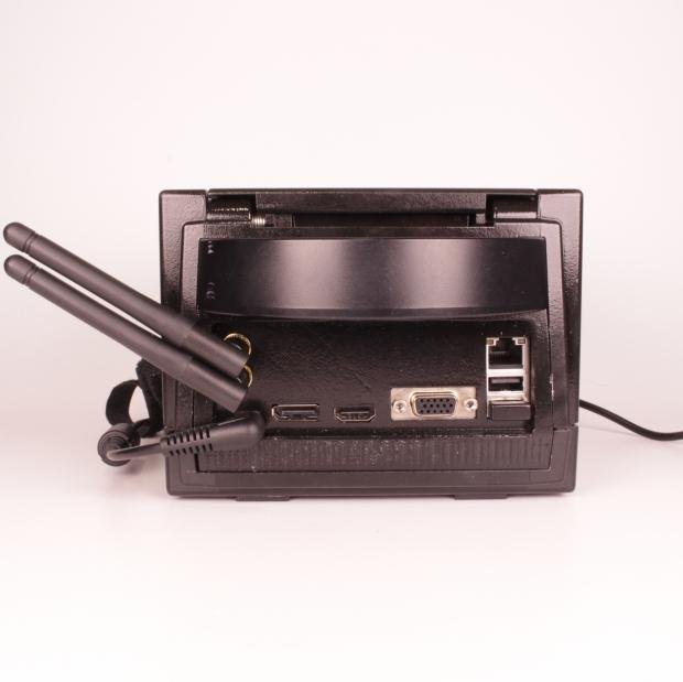 Modder makes Ryzen-powered Gamecube SFF PC