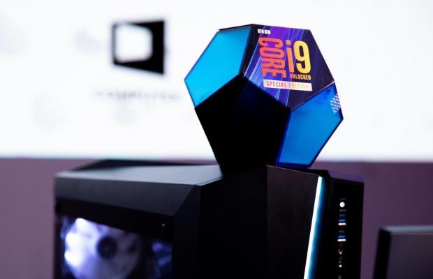Intel Core i9-9900KS: all-core 5GHz boost CPU launches in