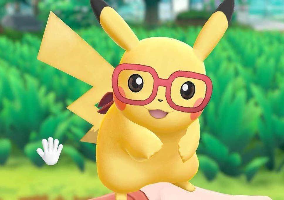 Pokemon Franchise