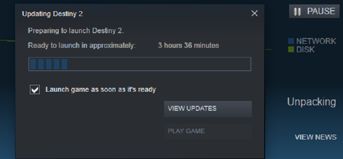 Get How Long Does It Take To Download Destiny 2 On Xbox One Pictures