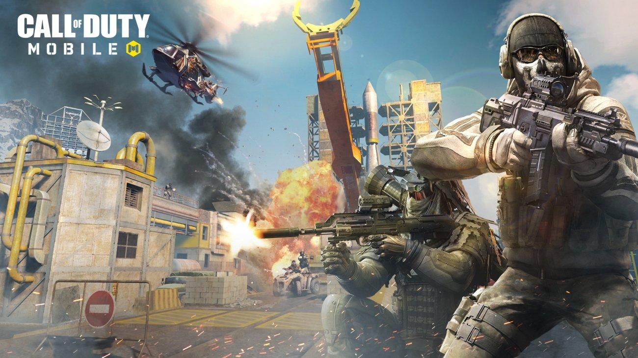 Call Of Duty Mobile Account Tracker Tweakz.Co - Call Of Duty ... -