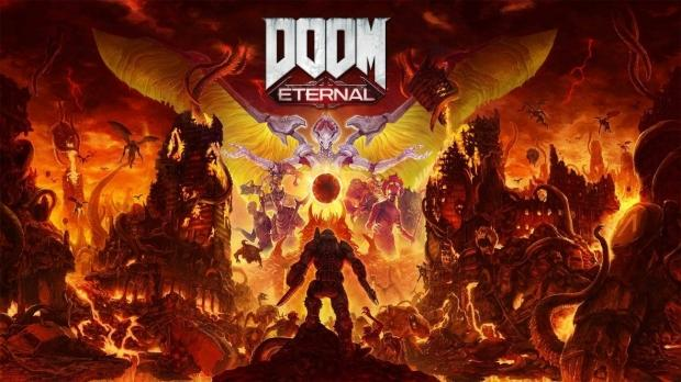 Free Psn Games March 2020.Doom Eternal Delayed To March 2020 Switch Release Tba