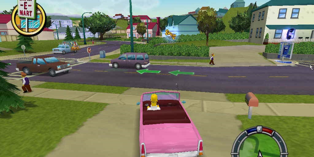 The Simpsons Hit Run Producer Says A Full Remaster Is Very Possible Tweaktown