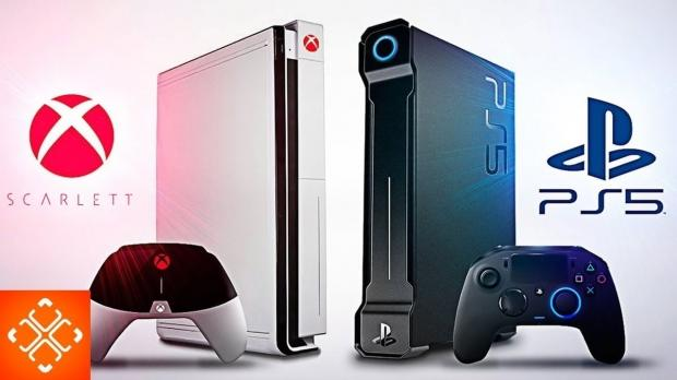 Microsoft: Xbox Scarlett will kick PlayStation 5's ass in ...
