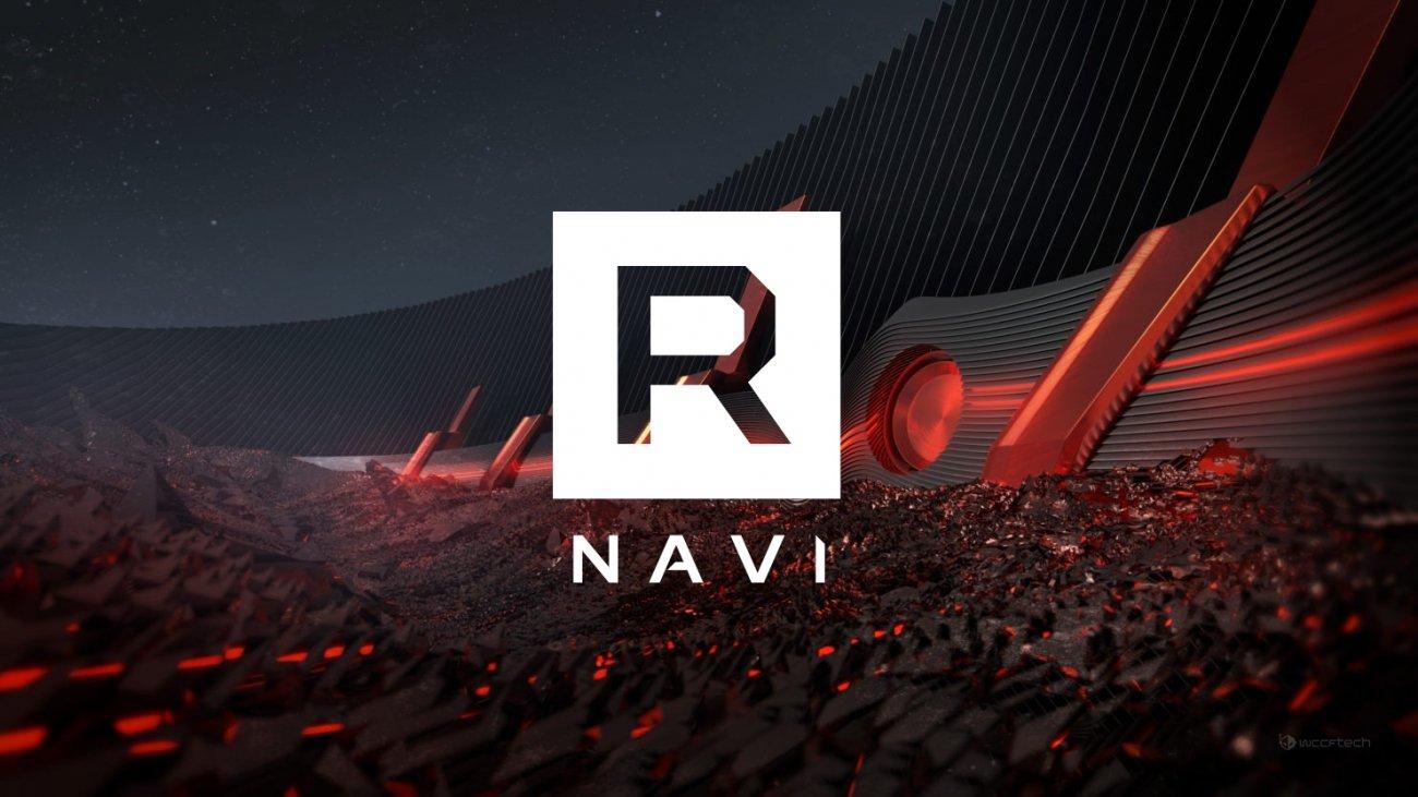 AMD second-gen Navi: CES 2020, GDDR6/HBM2, hardware ray tracing