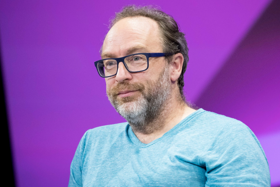 Wikipedia co-founder's new social media platform is for the people - TweakTown