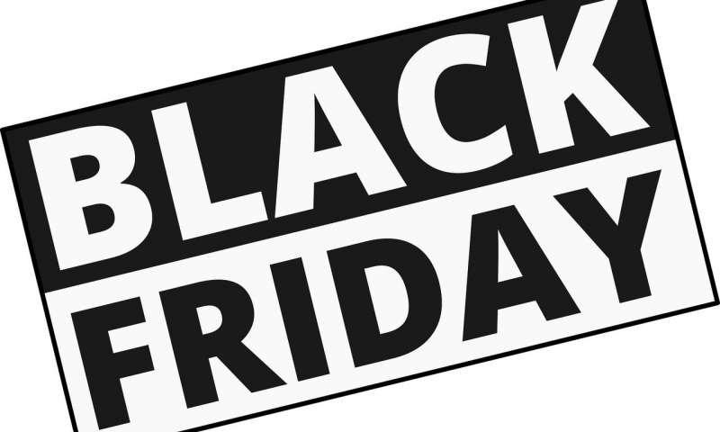 7 4 Billion In Internet Black Friday Sales Nearly 40 Was On Mobile Tweaktown