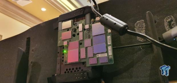 So, Qualcomm made a Snapdragon 865-powered pinball machine