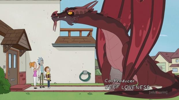 Rick And Morty Season 4 Episode 4 Hd Wallpaper Screenshots