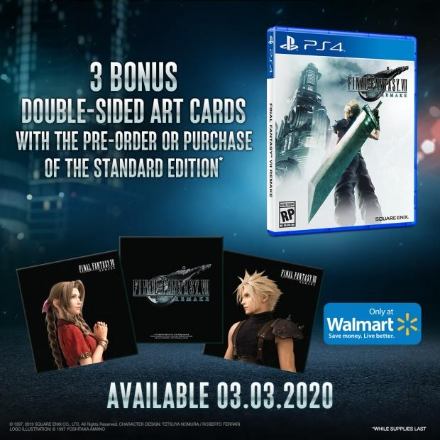 Buy 1 Lot Get 1 Lot Free Final Fantasy Vii Sticker