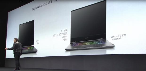 NVIDIA: GeForce RTX 2080 is faster than PlayStation 5 & Xbox Series X - TweakTown
