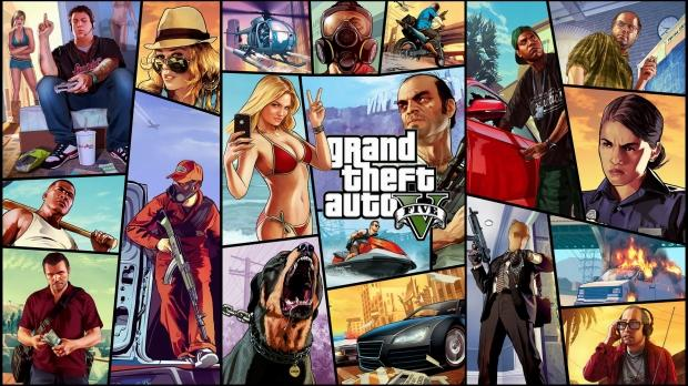 Gta 5 best launch options