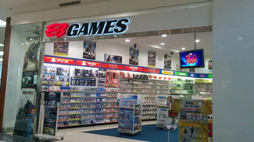 Australian Gaming News